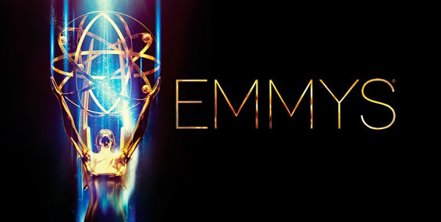Emmys 2015 Thoughts & Fashions