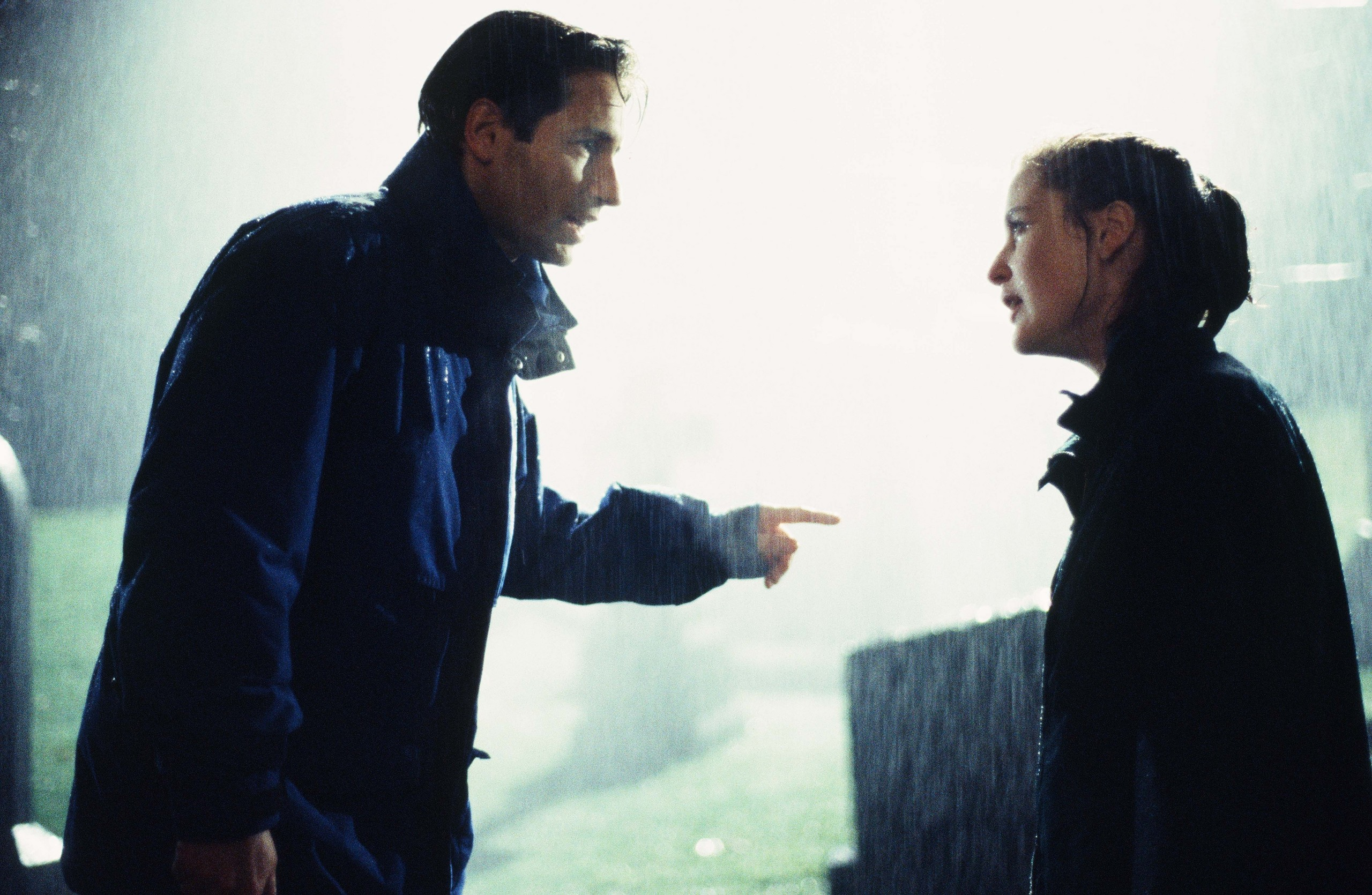 Quotes X Files Essential Xfiles Episode Guide In Time For Season 10  Shoes And