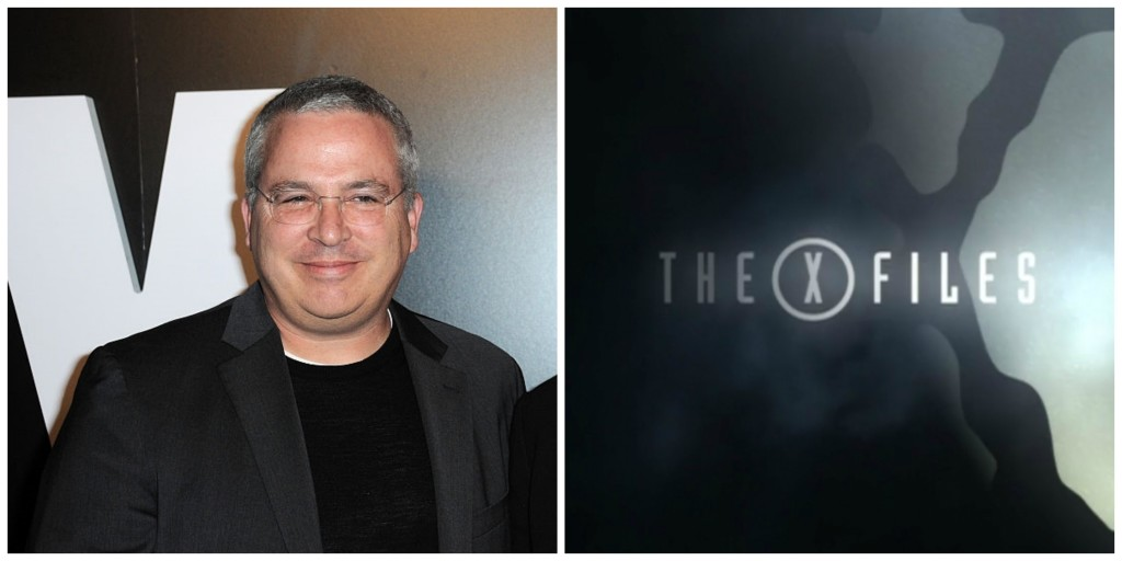 Interview with X-Files Executive Producer Glen Morgan!