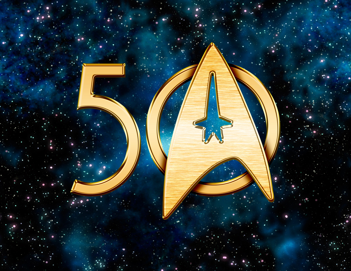 50 years of trek