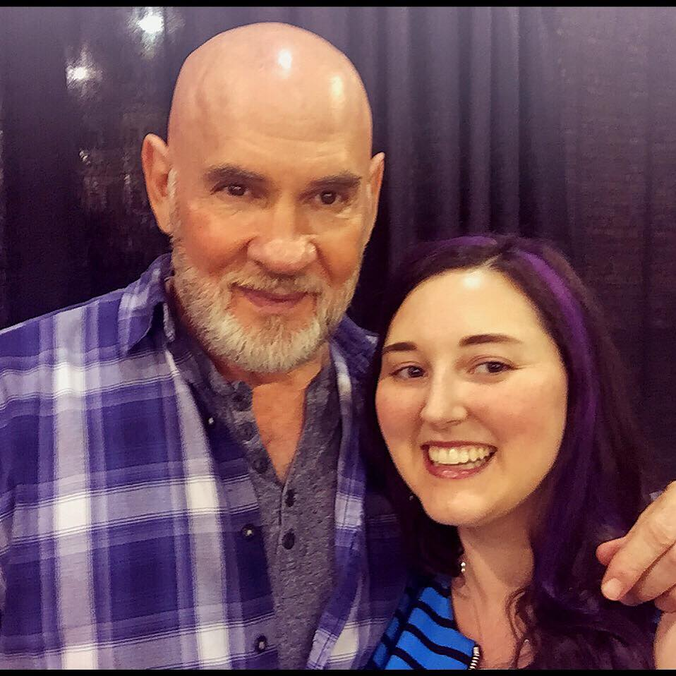 Interview with The X-Files' Mitch Pileggi