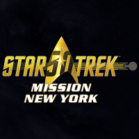 Where to Find Me at Star Trek Mission NY This Weekend