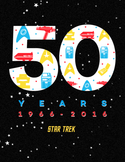 Star Trek Turns 50 Today – Why This Is A Huge Deal