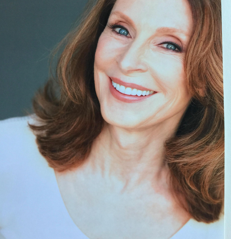 Star Trek Interview – Gates McFadden