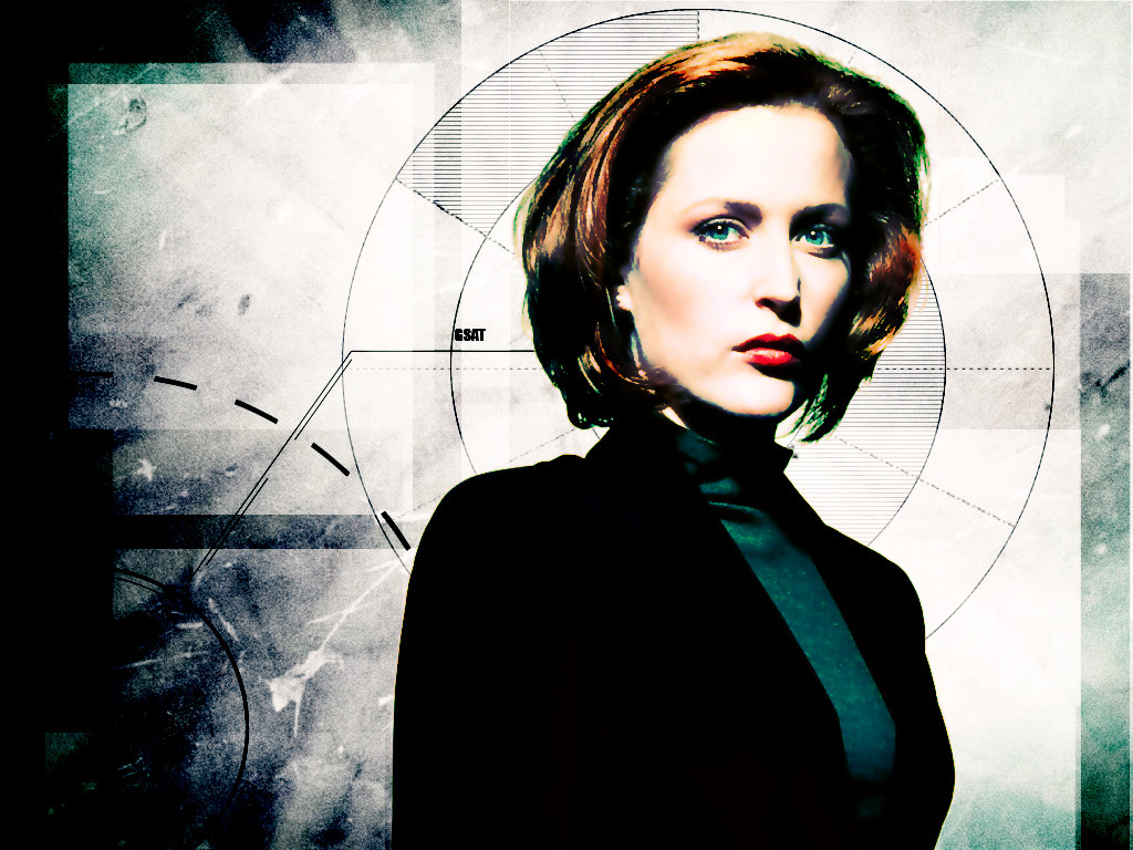 Article Roundup: What We Talk About When We Talk About Scully